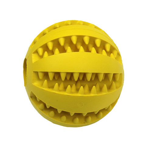 Dog Treat Toy Ball - Lucas Gadgets