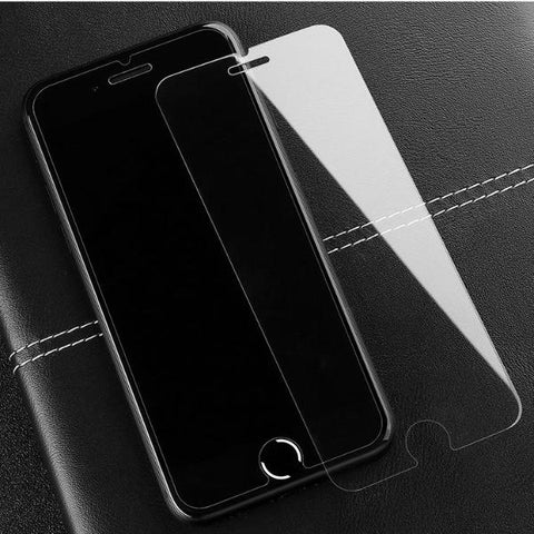Image of Tempered Glass Screen Protector For iPhone - Lucas Gadgets