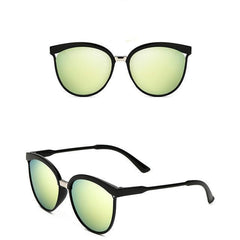 Designer Cat Eye Sunglasses - Lucas Gadgets