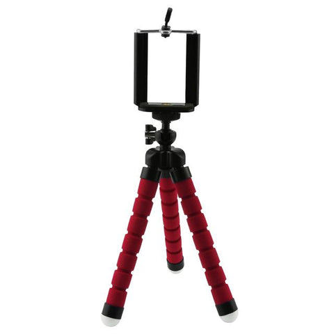 Image of Octopus Phone Tripod - Lucas Gadgets