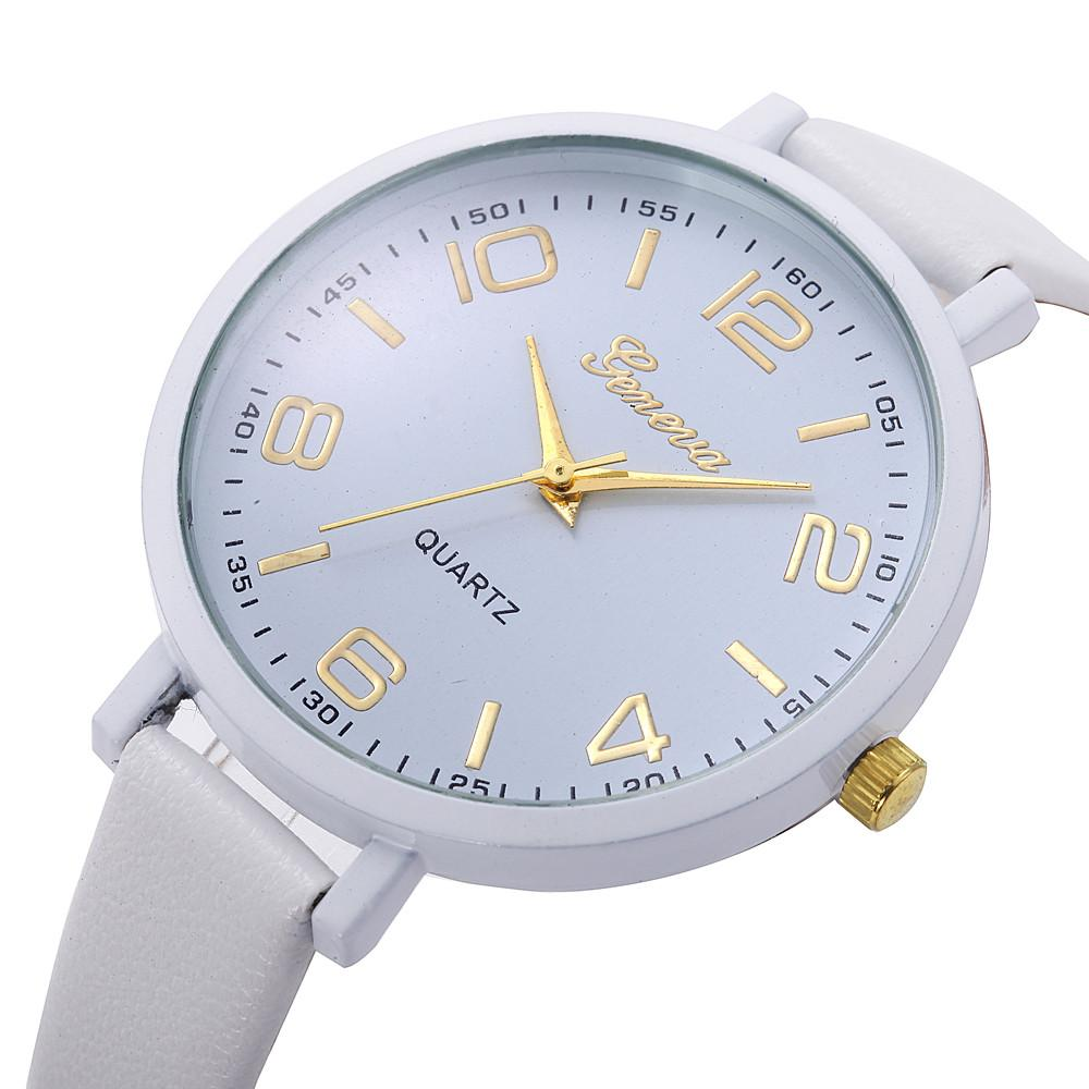Chic Casual Wristwatch - Lucas Gadgets