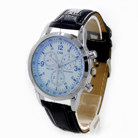 Smart Style Men's Watch - Lucas Gadgets