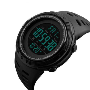Sports LED Digital Watch - Lucas Gadgets