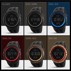 Sports LED Digital Watch