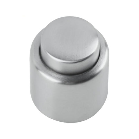 Image of Stainless Steel Stopper Vacuum Seal - Lucas Gadgets