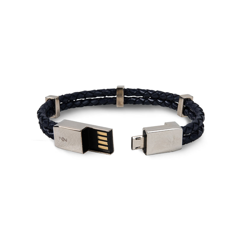 The World ZACE Bracelet Micro USB