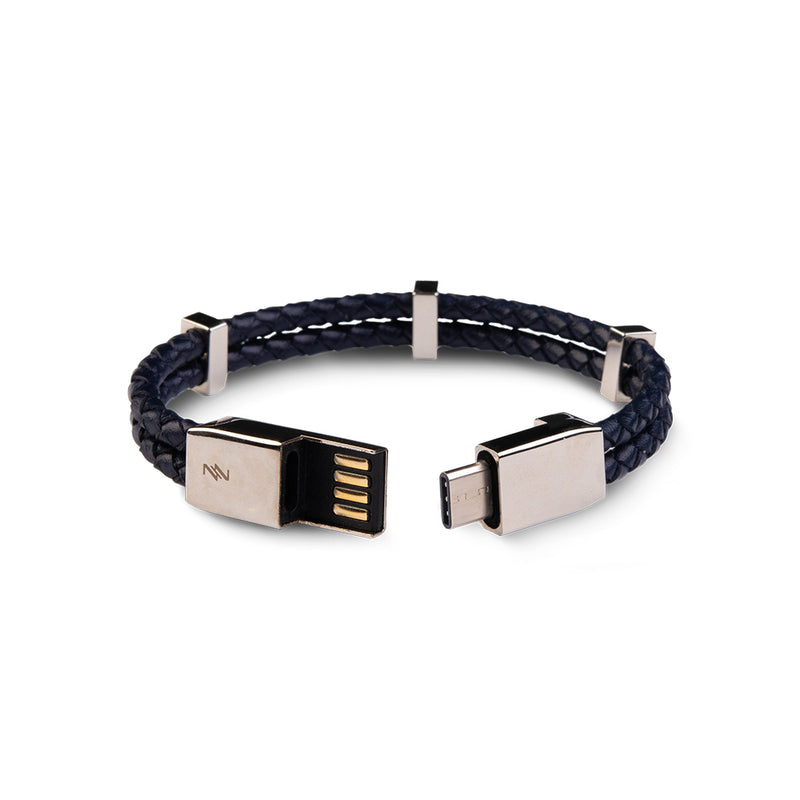 The World ZACE Bracelet USB Type-C