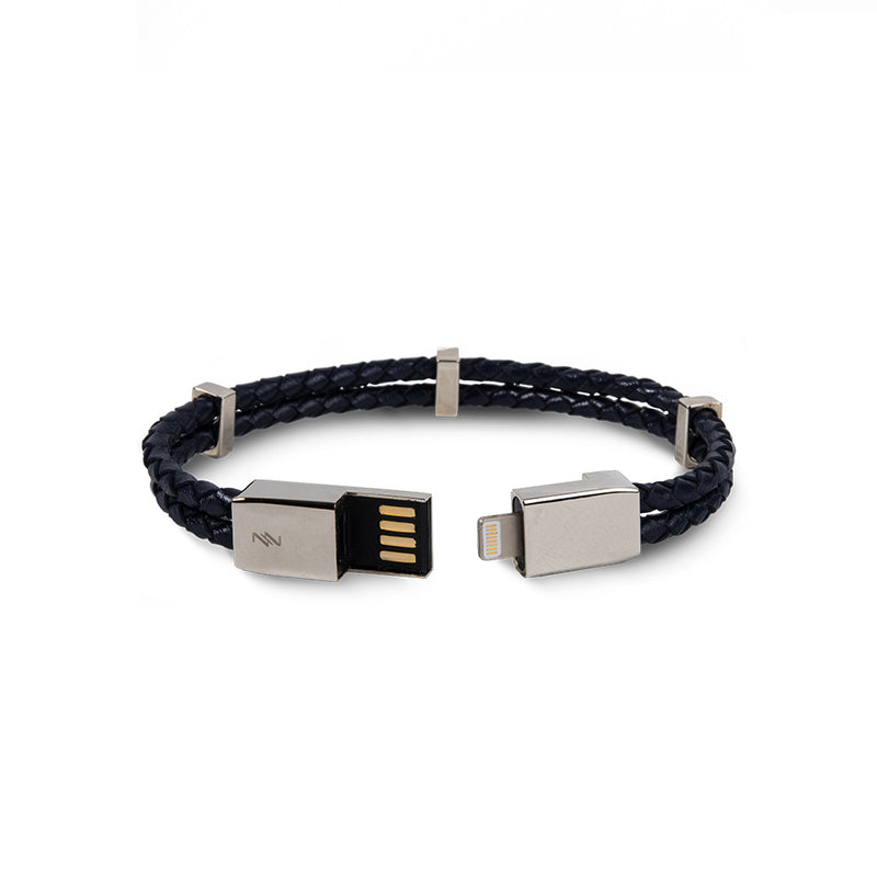 The World ZACE Bracelet Apple Lightning