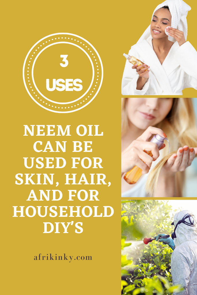 Uses and Benefits Of Neem Oil