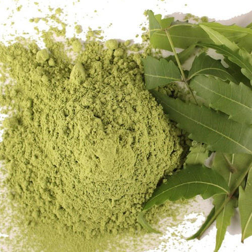 neem leaves powder- what it contains