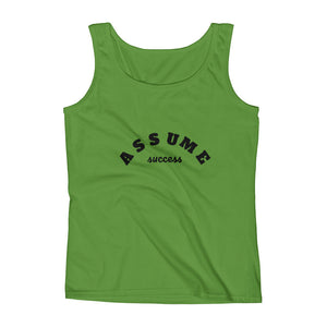 Assume Success Tank
