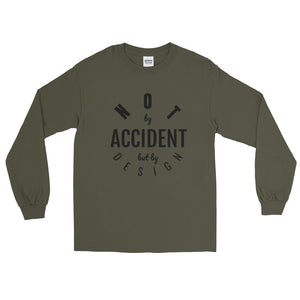 By Design Long Sleeve T-Shirt