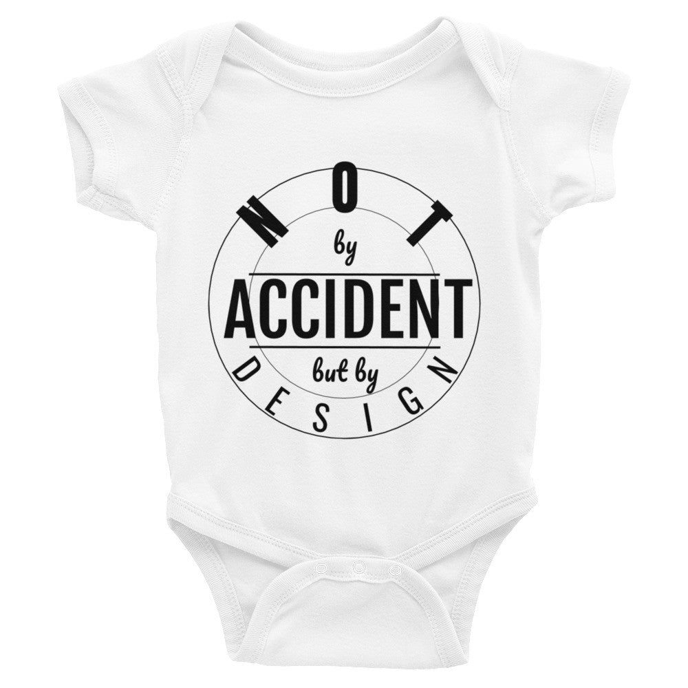 By Design Onesie