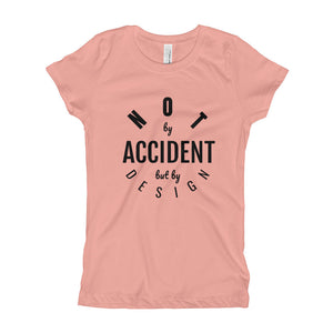 Girl's By Design T-Shirt