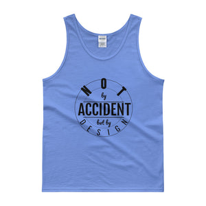 By Design Tank Top