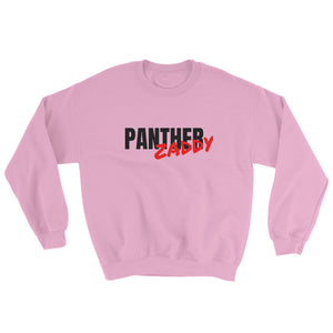 Panther Zaddy Sweatshirt