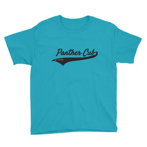 Boy's Panther Cub Short Sleeve T-Shirt