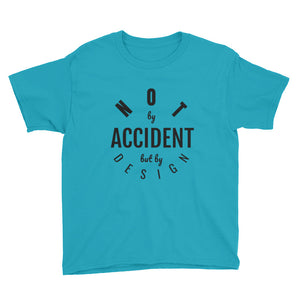 Boy's By Design Short Sleeve T-Shirt
