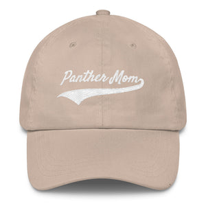 Classic 'Panther Mom' Cap
