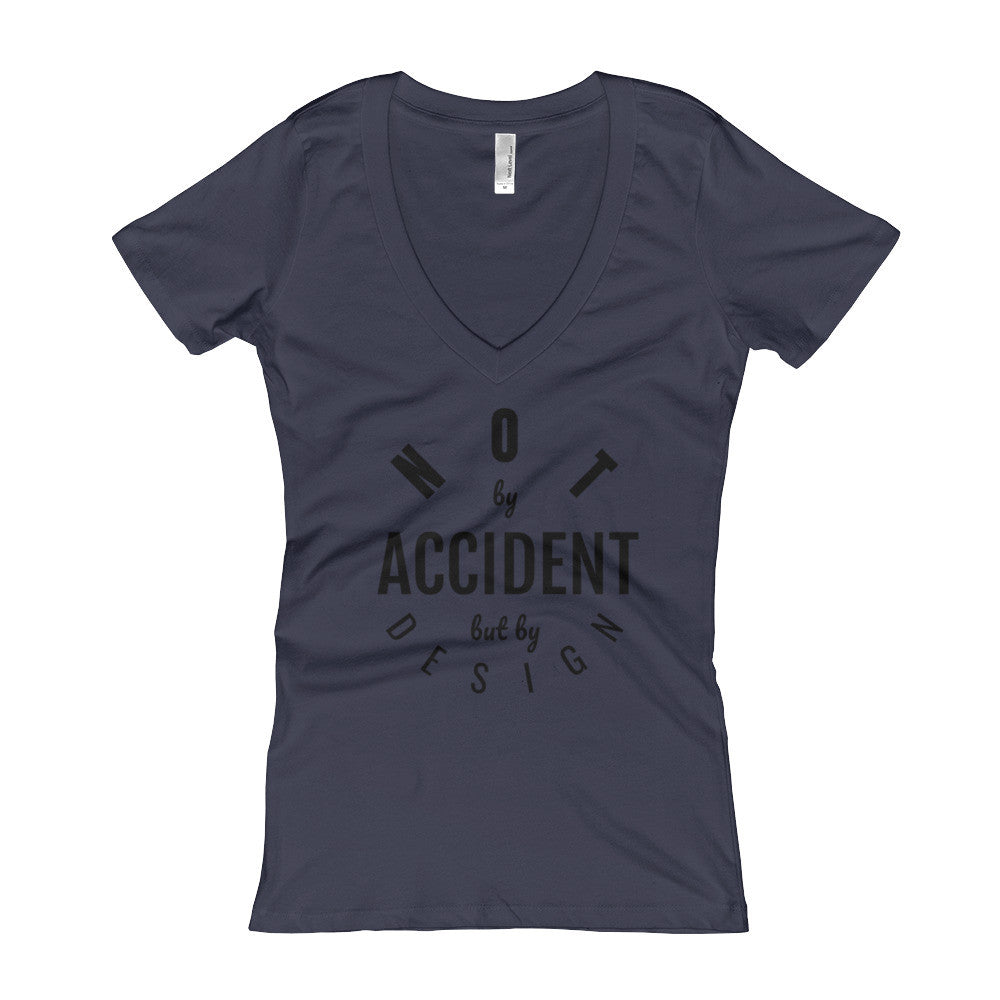 By Design V-Neck T-shirt