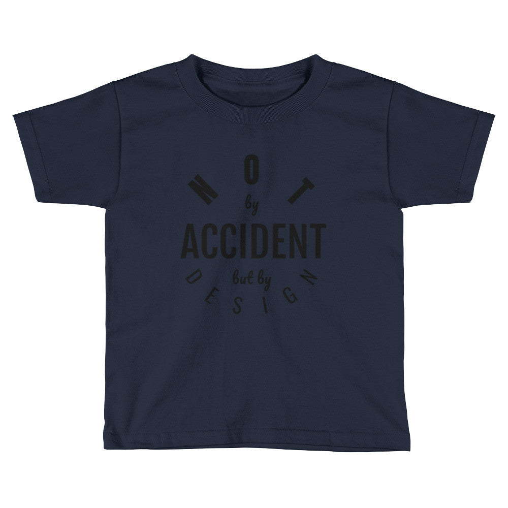 By Design Toddler Tee