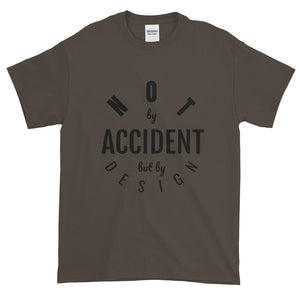 By Design Short Sleeve T-Shirt