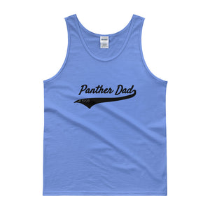 Panther Dad Tank Top