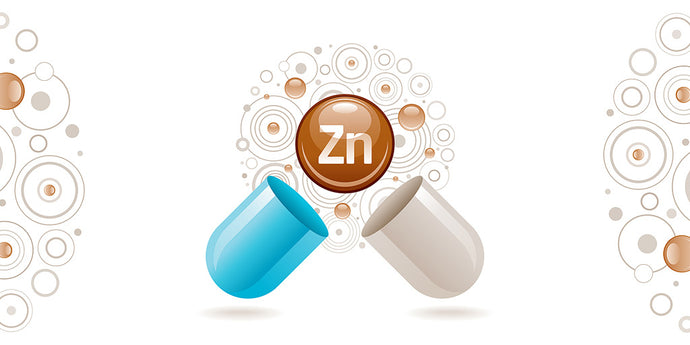 Ionophores - Boost Your Immunity with Zinc and Quercetin