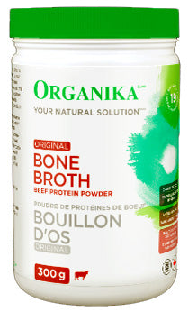 Bone Broth Beef Protein Powder