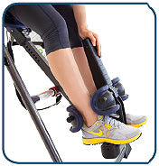Teeter EP-960 EZ-Reach Ankle System