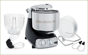 Ankarsrum Basic Accessories Package