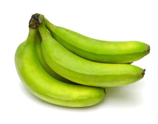 Why You Should Eat Green Bananas The Benefits Of Resistant Starch Avivahealth Com