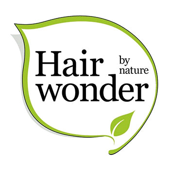 Hairwonder by Nature Hair Dye - Logo