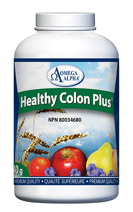 Healthy Colon Plus Powder