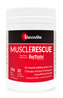 Innovite Muscle Rescue Reginator