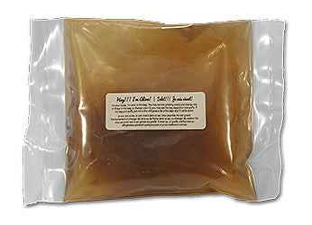 packet of Kombucha Mill Live Scoby