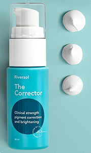 The Corrector by Riversol