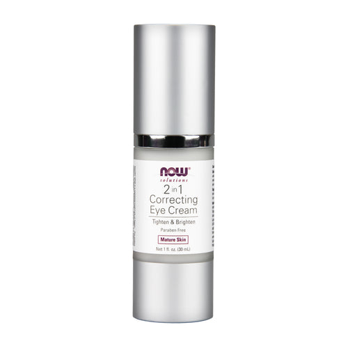 NOW 2 in 1 Correcting Eye Cream