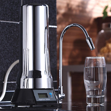 OPUS - Digital Water Filter System