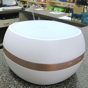Heavenly Scent - Colour Light Aroma Diffuser