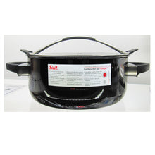 Load image into Gallery viewer, Silit ModuLine 24cm Diameter Low Casserole