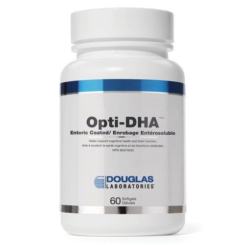 Douglas Laboratories - Opti-DHA (Enteric Coated)