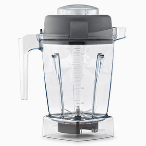 Standard 48 oz/1.4L Vitamix Container with Wet Blades