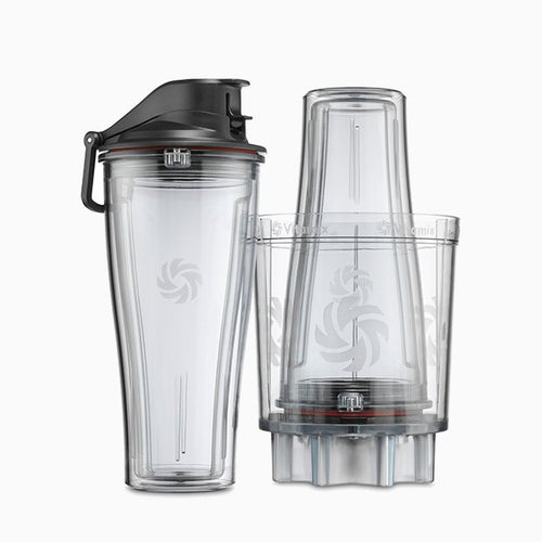 Vitamix Personal Cup Adapter Kit for Legacy machines