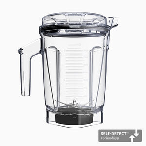 Vitamix Ascent Low Profile 64 oz / 2L Container