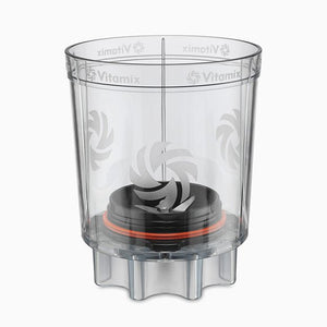 Base of the Vitamix Personal Cup Adapter