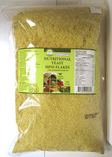 Load image into Gallery viewer, 500 g Bag of Nutritional Yeast Mini Flakes