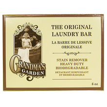 Load image into Gallery viewer, The Original Laundry Bar from Grandma's Garden