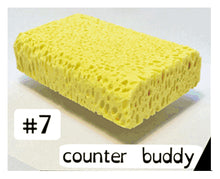 Load image into Gallery viewer, BioBob #7 Counter Buddy Sponge
