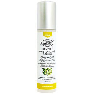 Pure Anada - Revive Moisturizing Serum